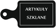 ARTYKULY SZKLANE