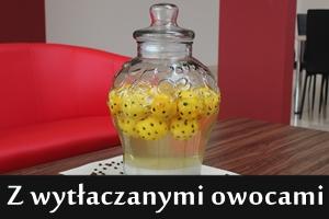 sloj owoce ulu