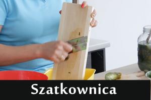 Szatkownica