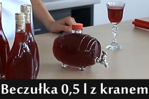 beculka 0,5 ulu