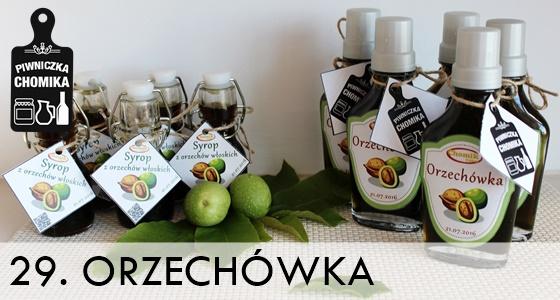 Orzechówka cz. II