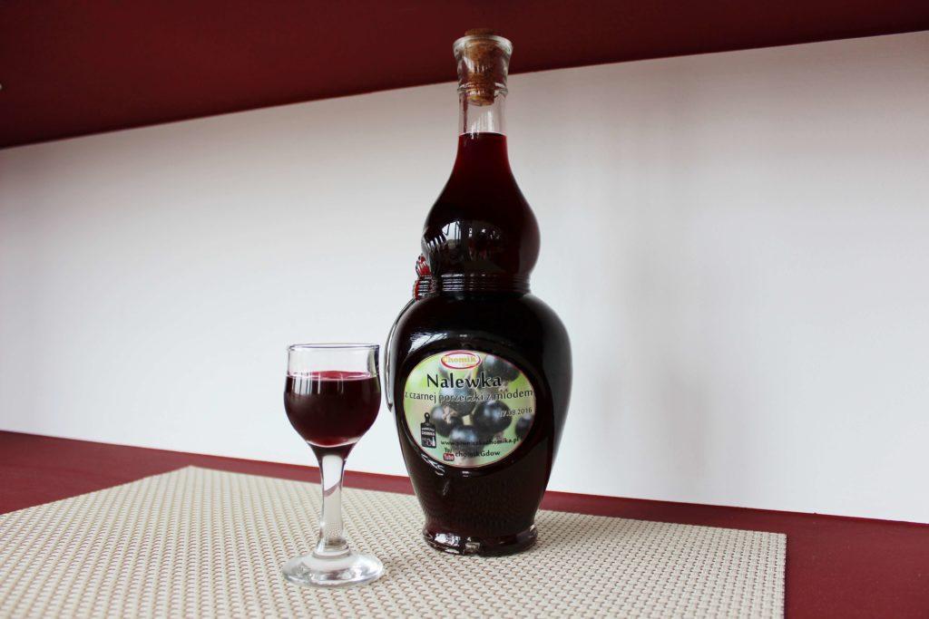 Ciekawe butelki Bant, 750 ml