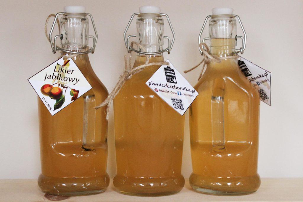 Praktyczne butelki z zapięciem mechanicznym, 350 ml