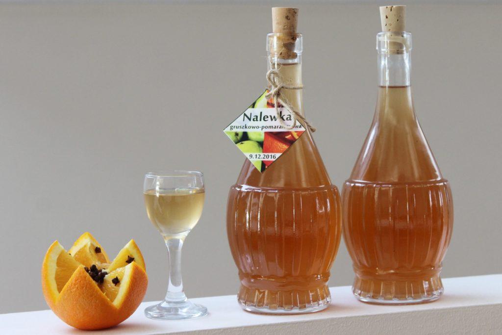 Opływowe butelki Fiasco, 200 i 500 ml