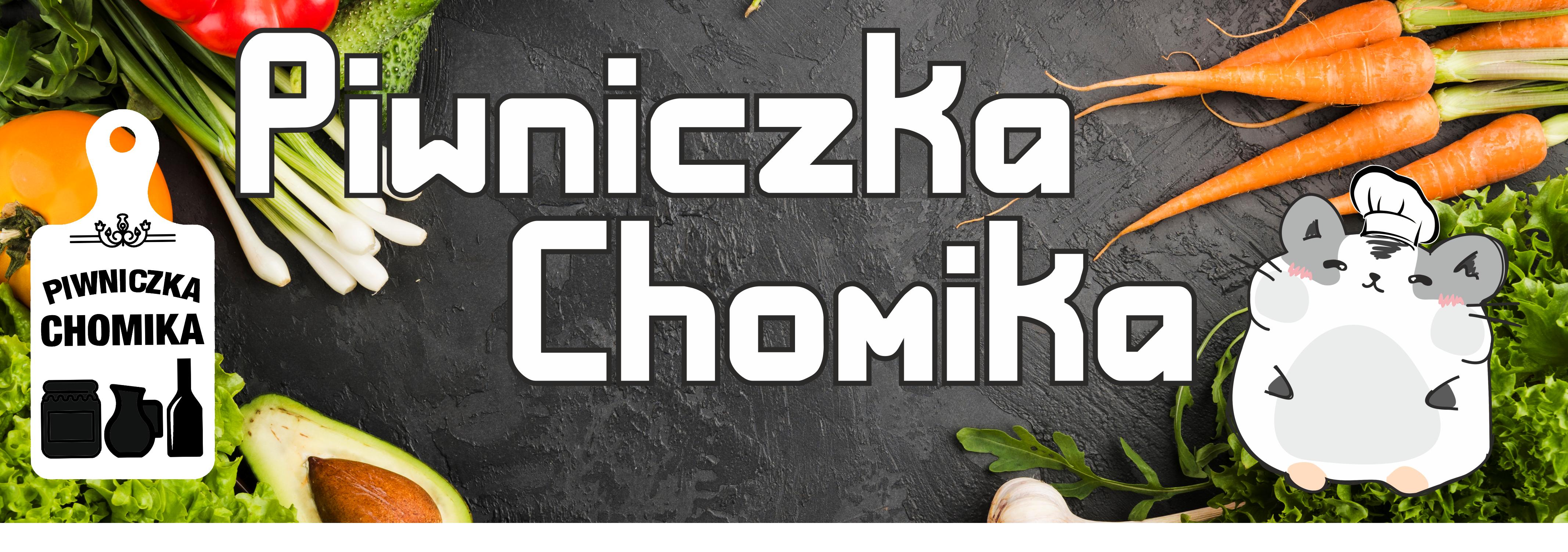 Piwniczka Chomika